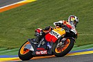 Pedrosa leads the way on day one at Valencia test