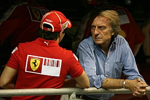 Formula 1 Massa happy to have Ferrari's support for 2012