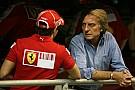 Massa happy to have Ferrari's support for 2012