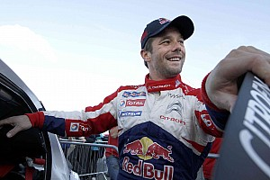 WRC Loeb clinches his eighth title, holds Wales Rally GB lead