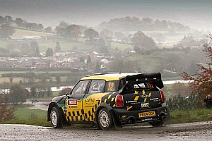 WRC Brazil WRT Wales Rally GB leg 2 summary