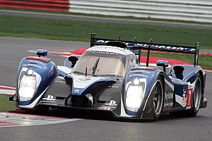 Le Mans Peugeot Sport takes the front row for Zhuhai 6H