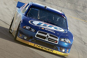 NASCAR Cup Dodge teams Phoenix II qualifying quotes