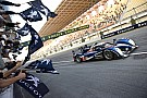 Peugeot ends 2011 season with1-2 finish at Zhuhai