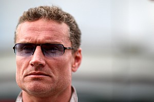 Formula 1 Coulthard slams Button/KERS conspiracy theory
