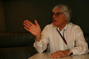Formula 1 Austin off 2012 calendar 'for sure' - Ecclestone