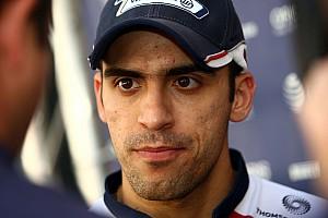 Formula 1 Maldonado's Venezuela backing in danger - report