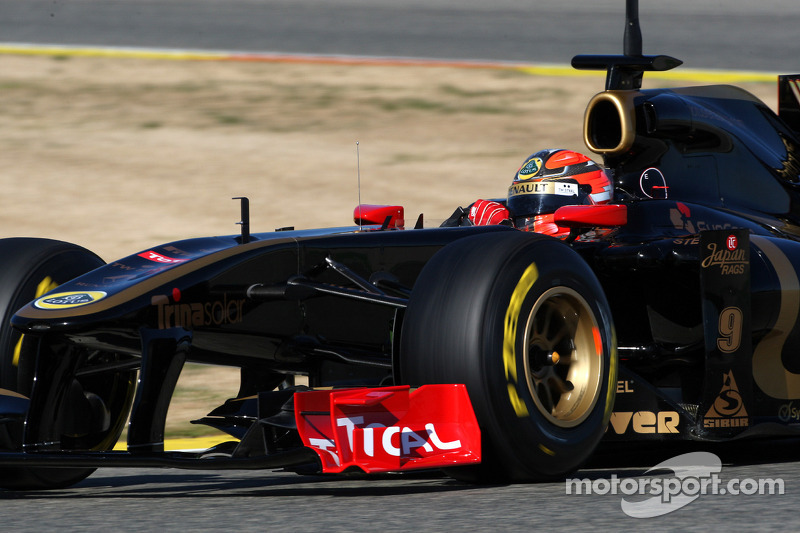 Formula One - On And Off Track Week 47