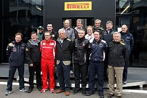 Formula 1 Team harmony still on rocks after FOTA meeting