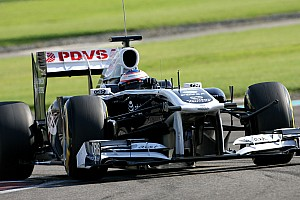Formula 1 Bottas not ruling out 2012 Williams race seat