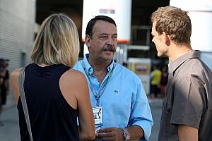 Formula 1 Ferrari must consider McLaren-like stability - Villadelprat