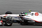FOTA breaking up as Sauber leaves teams alliance as well