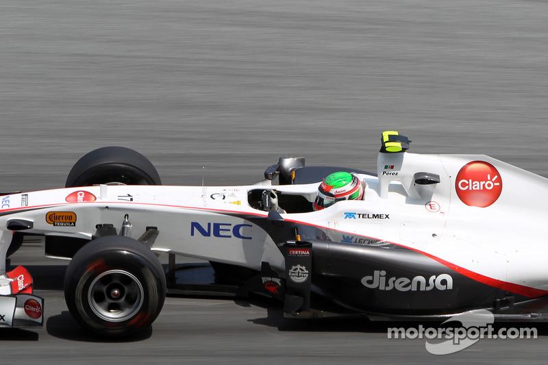 FOTA breaking up as Sauber leaves teams alliance as well
