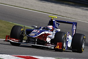 GP2 Trident Racing signs Stéphane Richelmi for 2012 season