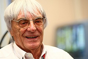 Formula 1 Ecclestone offers to save Nurburgring's F1 race