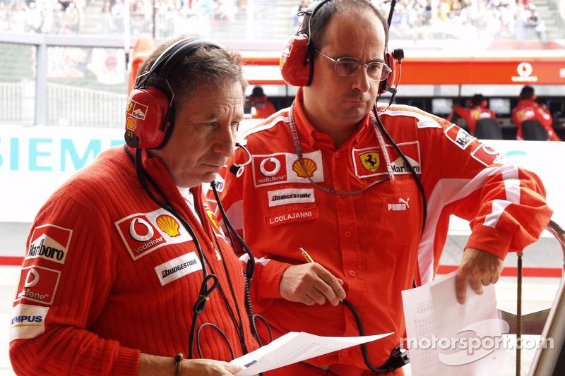 Alonso working hard as Ferrari plans February launch