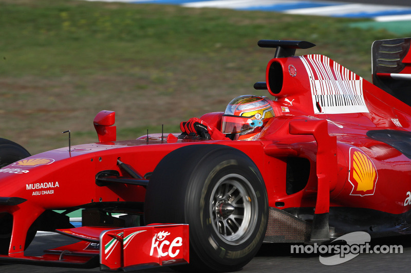 Bianchi hints at 'important role' for 2012