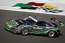 Magnus Racing4Research Daytona January test summary