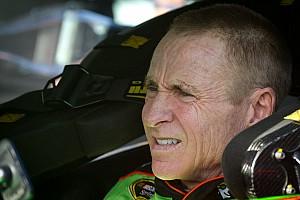 NASCAR Cup Martin ready for pre-season testing
