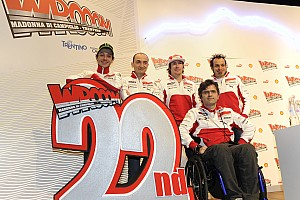 MotoGP Challenging times ahead for Ducati says team manager