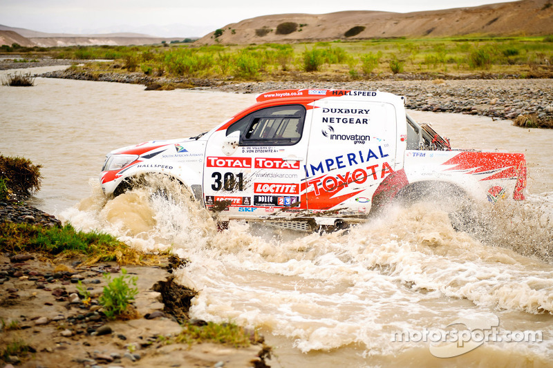 Toyota stage 11 report