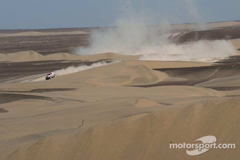 Toyota stage 13 report