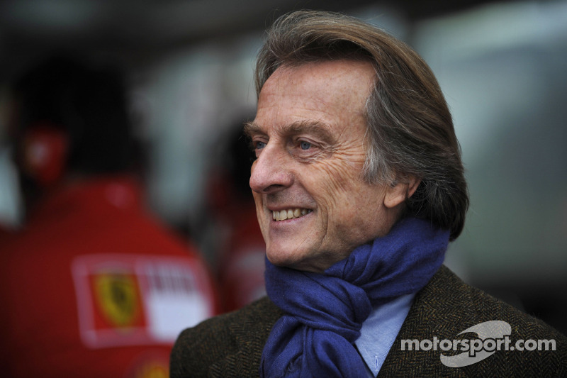 Ferrari not ruling out Ferrari future for Newey