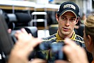 Williams confirms Senna for 2012