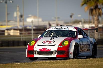 Bullet Racing announces Daytona 24H driver lineup