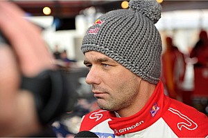 WRC Loeb and Elena on way to 6th Monte Carlo Rally victory