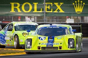 Grand-Am Krohn Racing Daytona 24H hour 6 report