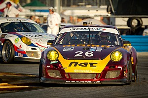 Grand-Am MOMO NGT finishes the Daytona 24H