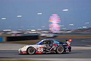 ALMS Paul Miller Racing Daytona 24H race report