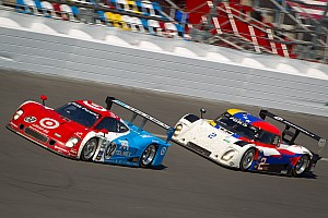 Grand-Am Riley Technologies Daytona 24H race report