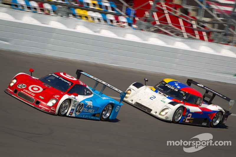 Riley Technologies Daytona 24H race report