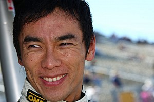 IndyCar Rahal Letterman Lanigan signs Sato for 2012