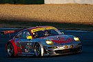 Flying Lizard Motorsports announces Sebring driver lineup