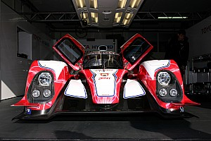 Le Mans Toyota completes driver lineup