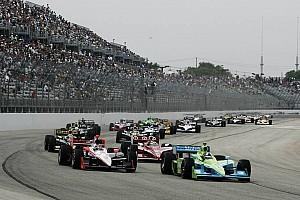 IndyCar Andretti Sports Marketing announces Milwaukee Mile return