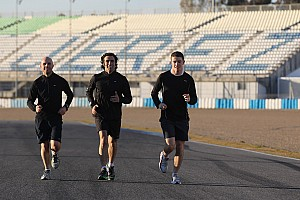 IndyCar Di Resta cousin Franchitti has no F1 regrets