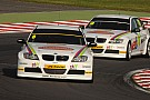 WSR confirm 3 car attack for 2012