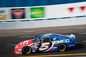 NASCAR Canada Noel Dowler announces 2012 plans
