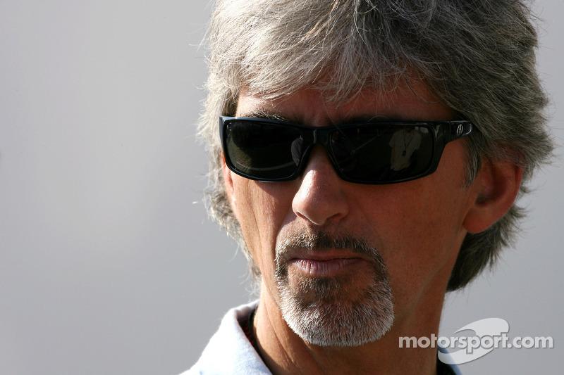 Bahrain should stay on 2012 calendar - Hill