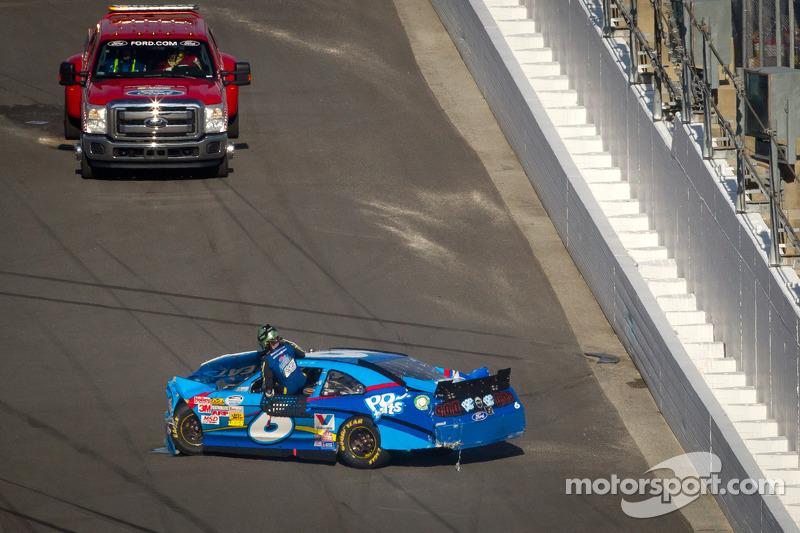 Ford teams Daytona race quotes