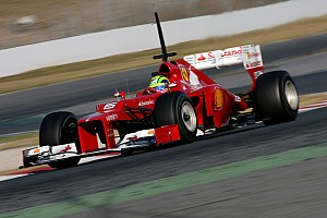 Formula 1 Pundits agree Ferrari struggling in 2012