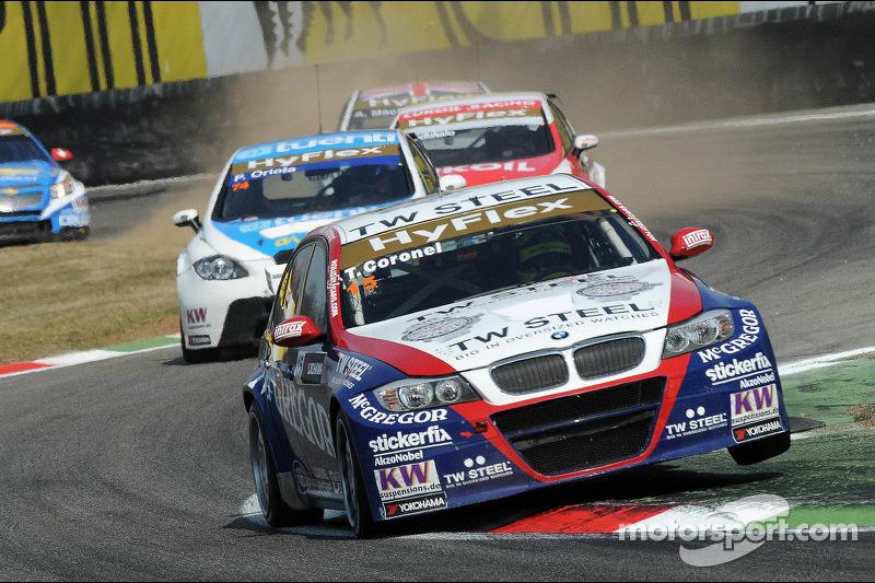 ROAL Motorsport Monza event summary