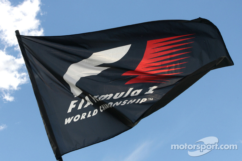 Argentina close to deal for 2013 F1 return