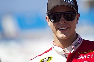 NASCAR XFINITY Bayne to run at Bristol in spite of sponsor woes
