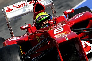 Formula 1 Ferrari's Friday at the Australian GP - A day that was hard to understand