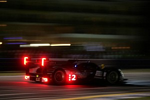 WEC Racing into the night at Sebring can bring magic or heartache